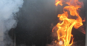 Fire Safety – 1/3 of businesses failing