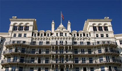 VICTORIAN SEASIDE HOTEL