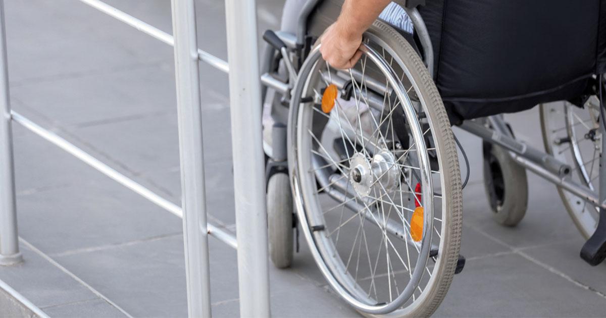Wheelchair Fire Evacuation