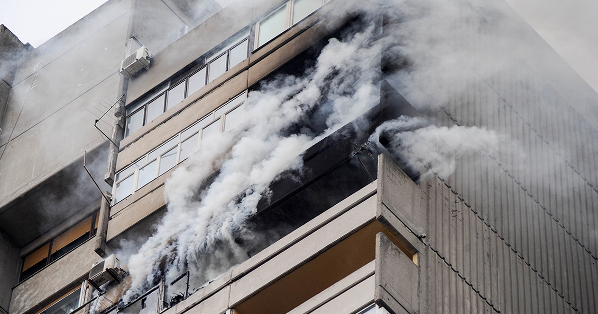 Fire Risk Assessments: A Guide (2019)