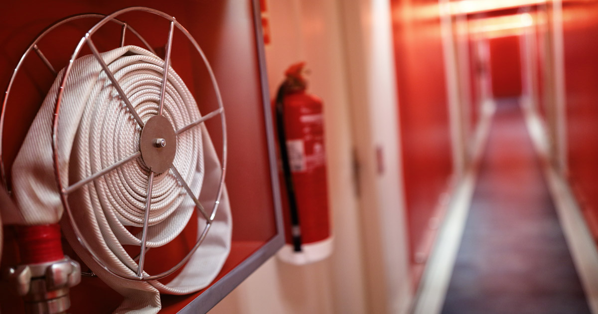 Moving Premises? Here Are 5 Fire Safety Considerations