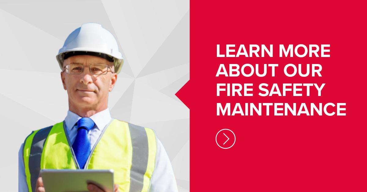 fire maintenance